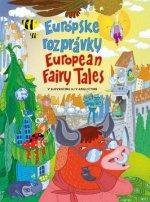 Európske rozprávky European Fairy Tales