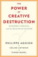 Power of Creative Destruction