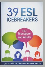 39 ESL Icebreakers