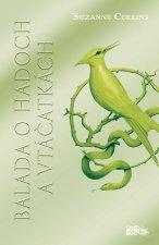Balada o hadoch a vtáčatkách