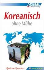 ASSiMiL Koreanisch ohne Mühe - Lehrbuch - Niveau A1-B2