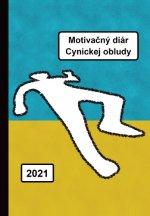 Motivačný diár Cynickej obludy 2021