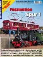 Faszination Spur 1 - Teil 16