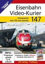 Eisenbahn Video-Kurier 147