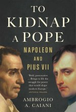 To Kidnap a Pope