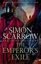 Emperor's Exile (Eagles of the Empire 19)