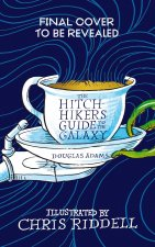 Hitchhiker's Guide to the Galaxy Illustrated Edition