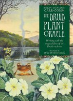 The Druid Plant Oracle: Working with the Magical Flora of the Druid Tradition