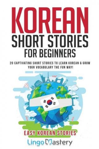 Korean Short Stories for Beginners