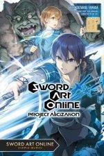 Sword Art Online: Project Alicization, Vol. 2 (manga)