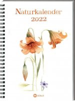 Naturkalender 2022