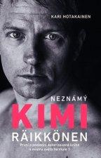 Neznámý Kimi Räikkönen - První a poslední autorizovaná kniha o mistru světa formule 1