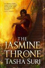 Jasmine Throne