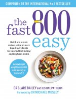 Fast 800 Easy