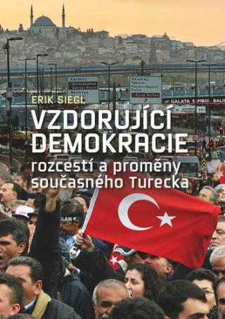 Vzdorující demokracie
