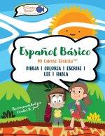 Espanol Basico para Ninos, Book 1
