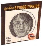 Harry Potter Spiroglyphics