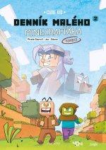 Denník malého Minecrafťáka 2 komiks