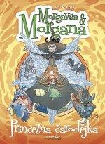 Morgavsa a Morgana Princezna čarodějka