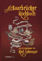 Altsaarbrücker Kochbuch