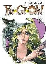 Yu-Gi-Oh! Nº08