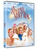 Šťastný nový rok DVD