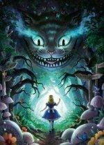 Abenteuer mit Alice 1000p