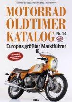 Motorrad Oldtimer Katalog Nr. 14
