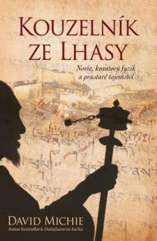 Kouzelník ze Lhasy