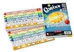 QWIXX - BONUS - INTERNATIONAL - Zusatzblöcke (2er)