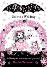 Isadora Moon Goes to a Wedding PB
