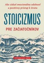 Stoicizmus pre začiatočníkov