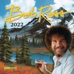 Bob Ross 2022 Wandkalender