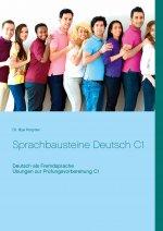 Sprachbausteine Deutsch C1