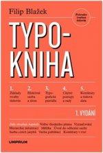 Typokniha - Průvodce tvorbou tiskovin