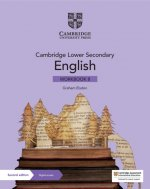 Cambridge Lower Secondary English Workbook 8 with Digital Access (1 Year)