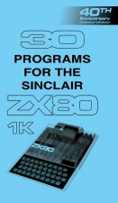 30 Programs for the Sinclair ZX80