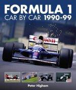 Formula 1: Car by Car 1990-99