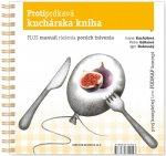 Protiprdkavá kuchárska kniha – nové doplnené vydanie!