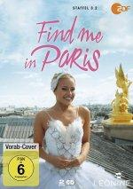 Find me in Paris Staffel 3.2