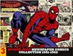 Spider-Man Newspaper Comics Collection