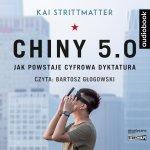 CD MP3 Chiny 5.0. Jak powstaje cyfrowa dyktatura