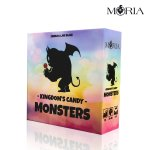 Gra Kingdom's Candy Monsters