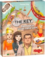 The Key - Sabotage im Lucky Lama Land
