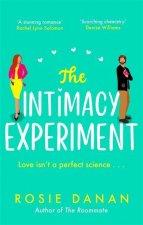 Intimacy Experiment