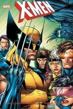 X-men By Chris Claremont & Jim Lee Omnibus Vol. 2