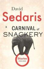 Carnival of Snackery