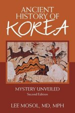 Ancient History of Korea