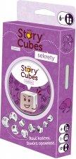 Gra Story Cubes Sekrety nowa edycja