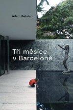 Tři měsíce v Barceloně